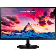 "Samsung Ls24f350fhuxen Monitor Pc 24"" Full Hd Luminosità 250 Cd/m² Contrasto Mega Vga Hdmi - Ls24f350fhuxen"