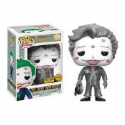Funko Pop Joker With Kisses Chase De Batman Exclusivo Dc