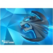 Mousepad Gaming Roccat Sense Kinetic
