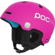 POC POCito Fornix SPIN Fluorescent Pink XS-S/51-54