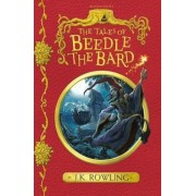 Tales of Beedle the Bard, Hardcover