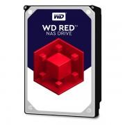 WD Intern hårddisk Red NAS HDD 6TB / 64MB Cache / 5400 RPM (WD60EFRX)