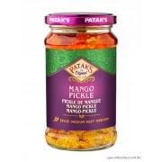 Mango savanyúság, Pickles - Patak's enyhén csípős
