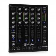 Skytec STM-7010 Mezcladora decanales USB MP3 (Sky-172.880)