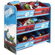 Thomas & Friends Kids' Storage Unit 63x30x60 cm WORL610005