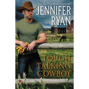 Tough Talking Cowboy: Wild Rose Ranch, Hardcover/Jennifer Ryan