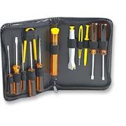 Manhattan 13pc A+ Basic Computer Tool Kit- Ideal