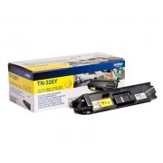 BROTHER Toner Cartridge Yellow for HL-L8350CDW (TN326Y)