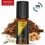 E-LIQUID SUPREM-E FIRST PICK RE-BRAND RISERVA 10 ML (TPD IT) - NICOTINA 4 MG