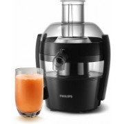 Philips (HR1832) WATT 700 Juicer(Black, 1 Jar)