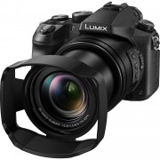 PANASONIC LUMIX DMC-FZ2000 (FZ2000) 4K CINE Bridge Camera