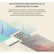 EY Huawei Nova 4G 5.0inch 1920X1090P Fingerprint ID Pantalla Capacitiva Smartphone-Negro