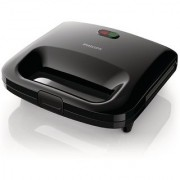 Unboxed PHILIPS SANDWICHMAKER HD2393/99 (3 months Seller Warranty)