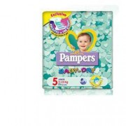 Fater Spa Pampers Baby Dry Junior Pacco Doppio 46 Pezzi