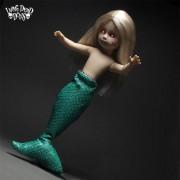 LIVING DEAD DOLLS bábu - Feejee Mermaid - MEZ93330-3