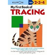 My First Book of Tracing, Paperback/Kumon Publishing