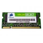 Memorie Laptop Corsair 512MB 400MHz/PC-3200