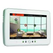 Tastiera Touch screen per centrali Allarme Absoluta