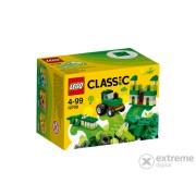 LEGO® Classic Zelena kutija kreativnosti 10708