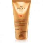 Nuxe Sun слънцезащитен лосион за лице и тяло SPF 30 150 мл.