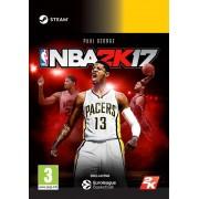 Nba 2K17 - PC (Cod Steam)