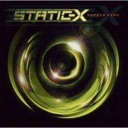 Static-X - Shadow Zone (0093624842729) (1 CD)
