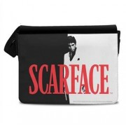 Scarface Poster Messenger Bag, Messenger Shoulder Bag