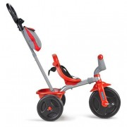 FEBER - Triciclo Evo Trike Plus Sport