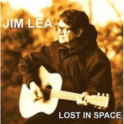 PID Jim Lea - Lost in Space [CD] Usa import