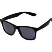 iking Wayfarer Sunglasses(Violet)