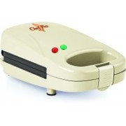 Chef Pro CPS801 Grill, Toast(White)