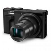 "Panasonic Lumix TZ80(черен), 18.1 Mpix, 3.0"" (7.62cm), HDMI Micro(Type D), Wi-Fi, USB Micro(Type B), SDXC слот"
