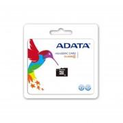Memoria Adata AUSDH32GCL4-RA1 Con Micro SDHC 32Gb CL4-Negro