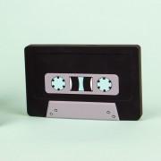 Fizz Draadloze Oplader - Cassettebandje - Fizz