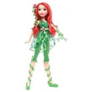 Papusa Dc Super Hero Girls Poison Ivy Figure