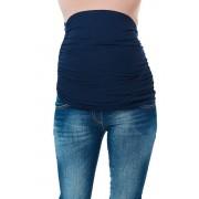 Centură gravide albastră L/XL
