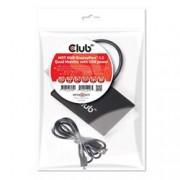 CLUB3D MST HUB 1X DP - 4X DP