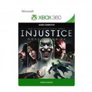 xbox 360 injustice: gods among us digital