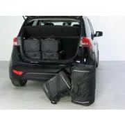 Hyundai Ix20 2010-present 5d Car-Bags Travel Bags