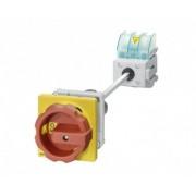 3LD2013-0TK53 Cheie actionare usa cu montaj pe sina SIEMENS 3 P , 16 A , 7,5 Kw