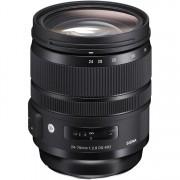 Canon Sigma 24-70mm F/2.8 Dg Os Hsm - Art - Nikon - 2 Anni Di Garanzia In Italia