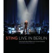 Live in Berlin [Blu-Ray] [Blu-Ray Disc]