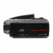 JVC Everio GZ-R435 negro - Reacondicionado: como nuevo