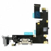 Лентов кабел + блок захранване за Apple iPhone 6 Plus Черен