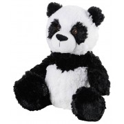 Warmies Magnetronknuffel Panda 23cm