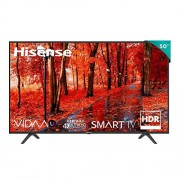 Hisense 50H6F Pantalla Smart TV WiFi LED 50, 3840 x 2160 Pixeles, Ultra HD, 4K, HDMI USB, Color Negro 2020