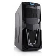 Carcasa Logic Concept B26, MidTower (Negru)