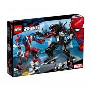 Robotul paianjen contra Venom 76115 Lego Marvel Super Heroes