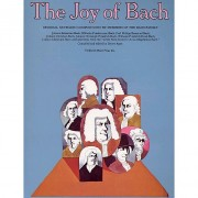 Yorktown Music Press - The Joy of Bach voor piano