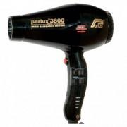 Parlux Secador 3800 Eco Friendly Negro